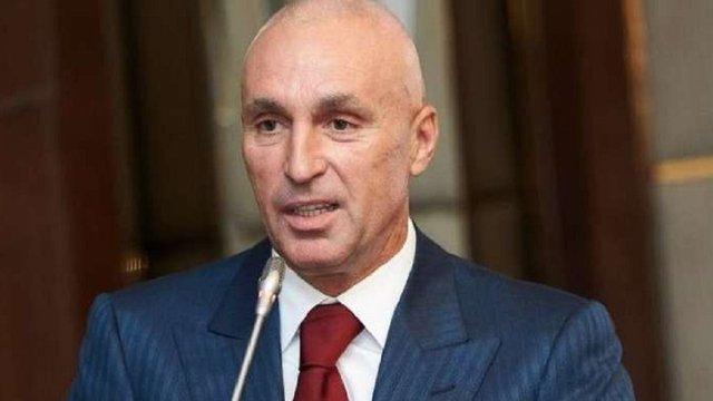 Ярославський офіційно став власником банку «Кредит Дніпро»