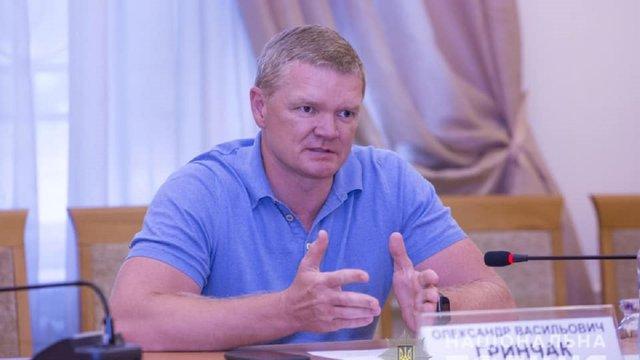 Журналісти знайшли в начальника кіберполіції незадекларований будинок за 7,5 млн грн