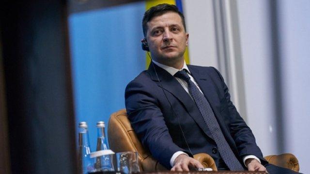 Володимир Зеленський ініціював збільшення мінімальної зарплати з вересня