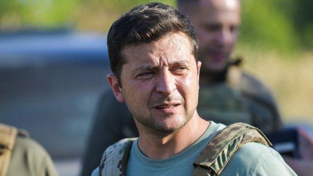 Зеленський прокоментував призначення заступником Єрмака екс-чиновника МВС часів Януковича