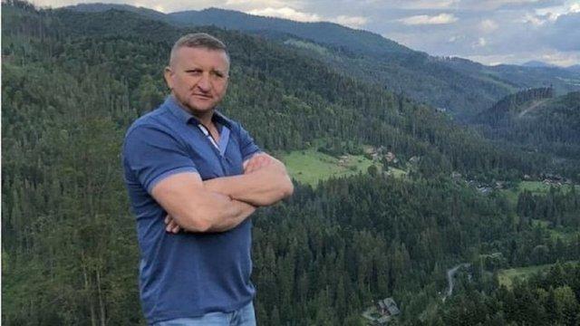«Батьківщина» виключила з партії депутата Сколівської райради, який вдарив жінку