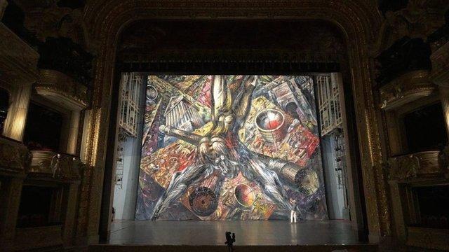 Львівська опера відкриє сезон гала-концертом із найвідоміших оперних хітів