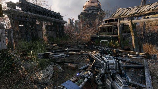 Шведська компанія купила українського виробника відеоігор 4A Games
