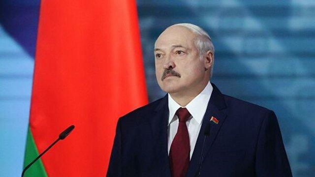 Лукашенка хочуть позбавити звання почесного доктора наук КНУ ім. Шевченка