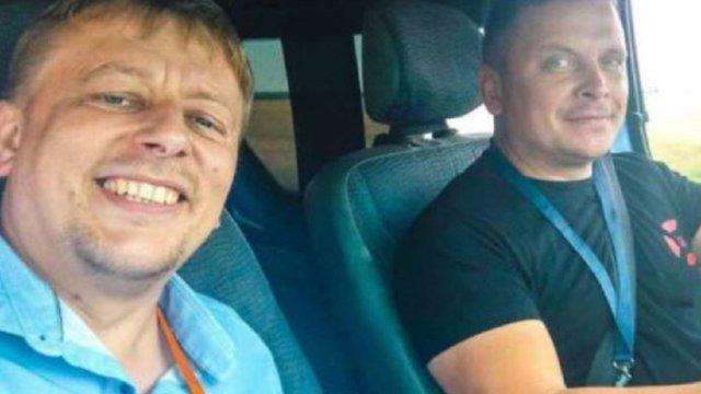 Затриманих в Білорусі українських журналістів випустили з СІЗО