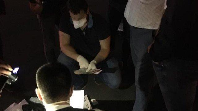 Начальника залізничної станції у Львові затримали на хабарі - ZAXID.NET