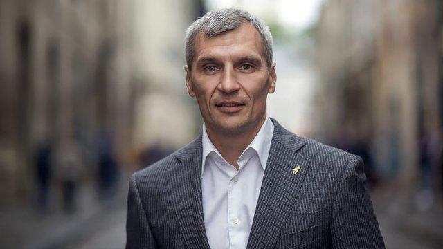 «Свобода» оголосила кандидатів у депутати та в мери Львова