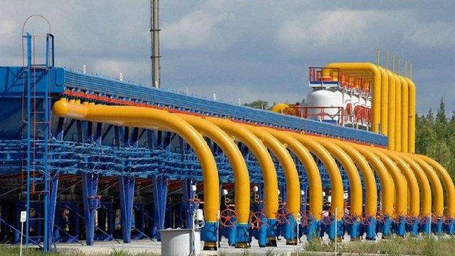 «Газпром» замовив у «Нафтогазу» додаткові потужності для постачання газу в Європу