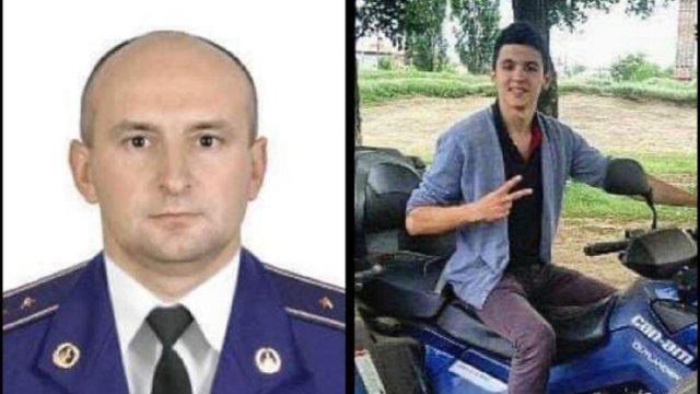 В авіакатастрофі під Чугуєвом загинув син штурмана Іл-76, збитого над Луганськом у 2014 році