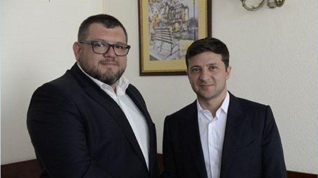 Нардеп Микола Галушко заявив про свій вихід з партії «Слуга народу»