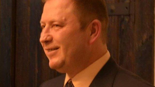 Президент призначив Юрія Шпака головою Яворівської РДА