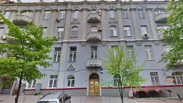 Львівський шахрай перепродав квартиру у центрі Києва за 10 млн грн