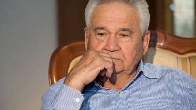 Офіс президента засудив заяви Вітольда Фокіна про війну на Донбасі