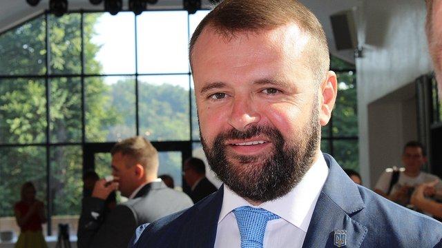 Екс-голова ЛОДА очолив список «Варти» до Львівської облради в окрузі №4