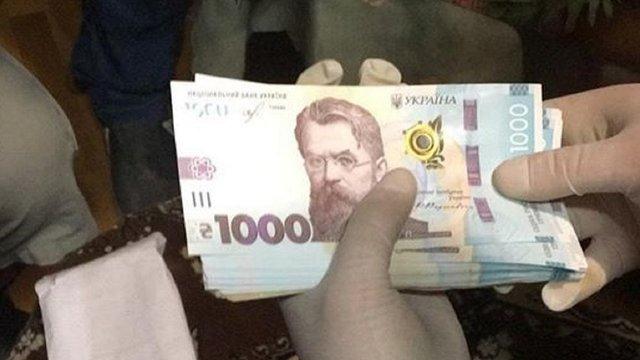 Інженера Держпраці оштрафували на 25,5 тис. грн за хабар у понад 100 тис.  грн - ZAXID.NET