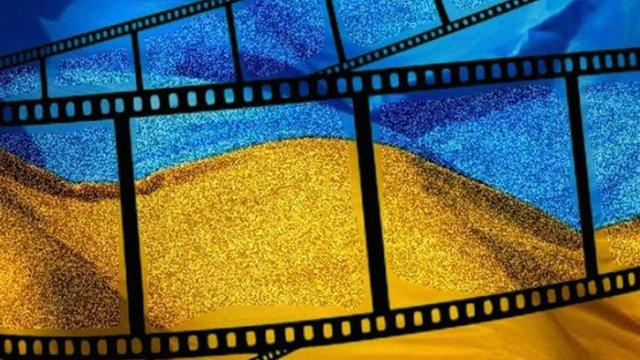 Кількість фільмів українською мовою в 2020 році різко зменшилась