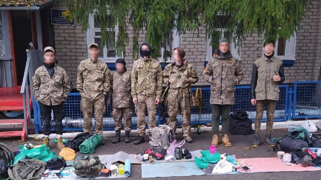 Зниклу шість днів тому 16-річну львів'янку знайшли у Прип'яті