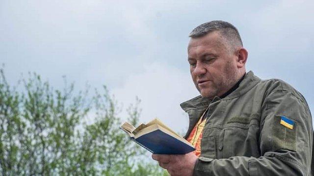 УГКЦ вимагає від священника з Коломиї знятися з виборів