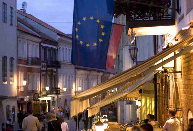Литва готується до переходу на євро