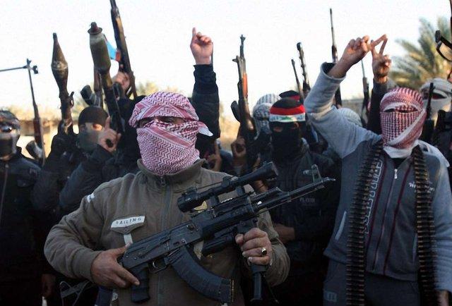 Багдад просить Вашингтон про допомогу