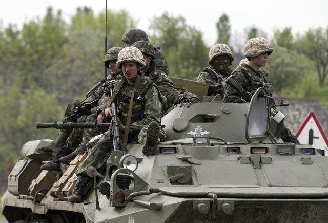 Життя солдата. 1600 грн