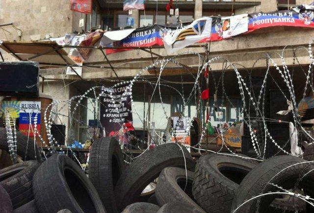 Ті, що вижили в ДНР