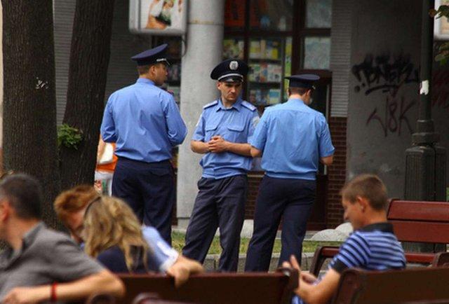 Нова міліція народиться у Львові