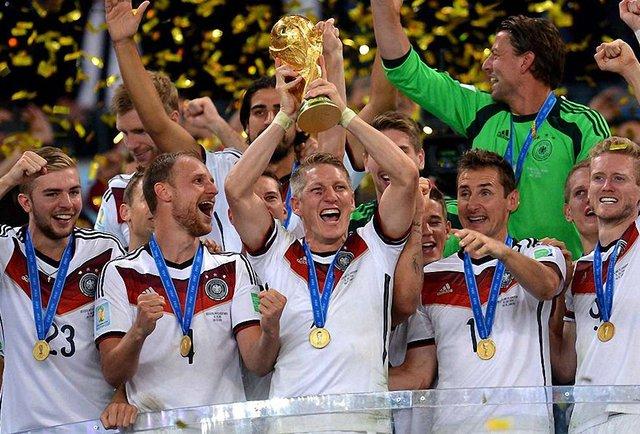 Кубок їде у Берлін