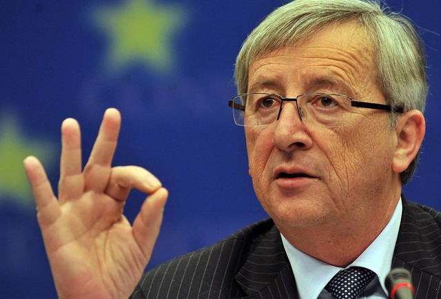 Новий начальник Європи