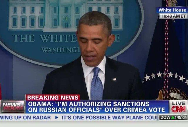 Нові санкції б'ють по Росії