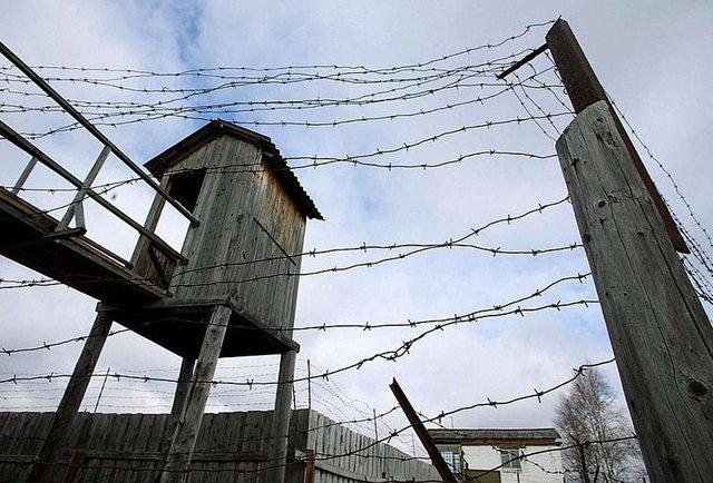 Стерти пам'ять про сталінські репресії