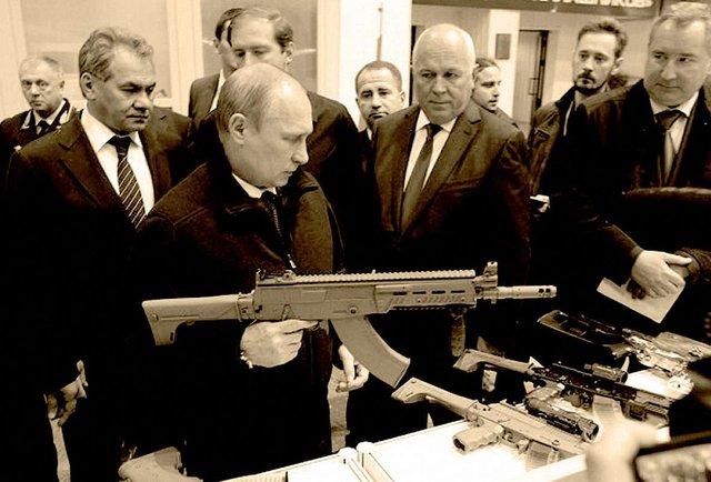Дві основні причини, чому Путін не припиняє війну