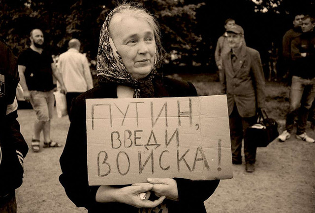 Як приборкати Донбас