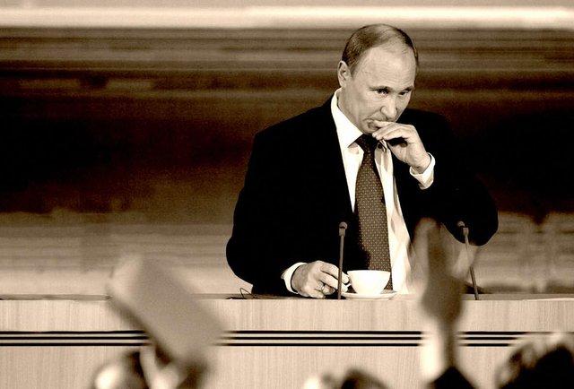 Головний козир Путіна – наш страх війни