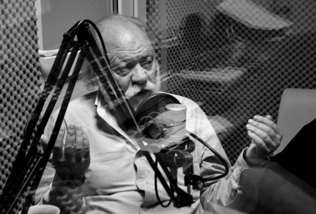 «Радіо  - не лише акустика, але й артистика»