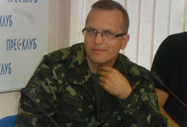 «Солдатів треба тренувати у бойових умовах, тільки контрольованих»