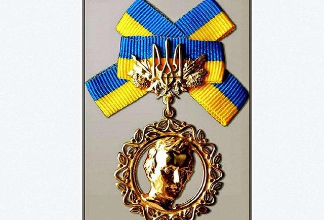 Оголошено номінантів на Шевченківську премію
