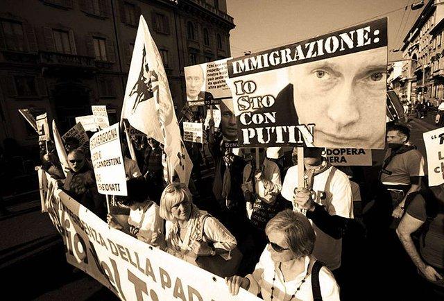 Свідомі і несвідомі агенти Кремля