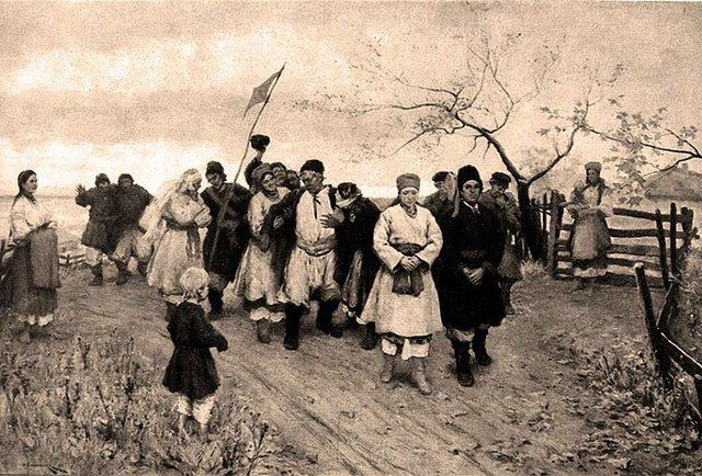 Україна: між Галичиною та Донбасом