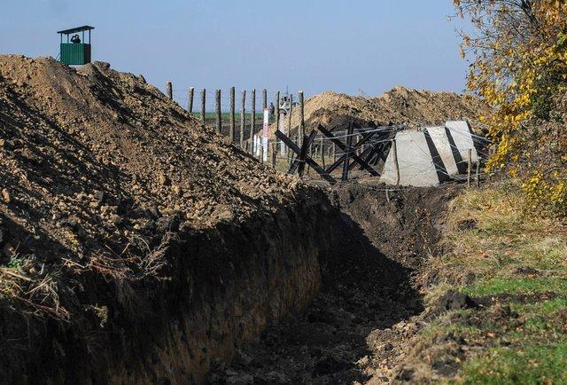 Фінансова блокада Донбасу