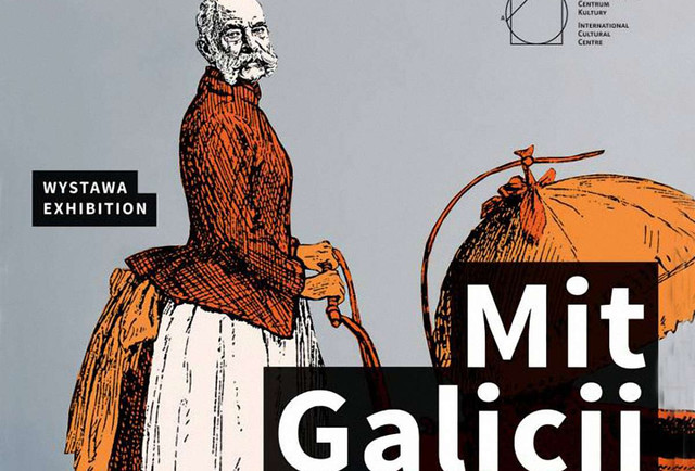 «Mit Galicji» і Галичина