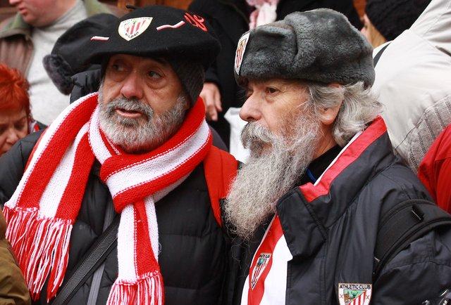 «Ми – баски, тому розуміємо, що відбувається на Донбасі»