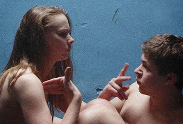 Український фільм увійшов до британського рейтингу фільмів року