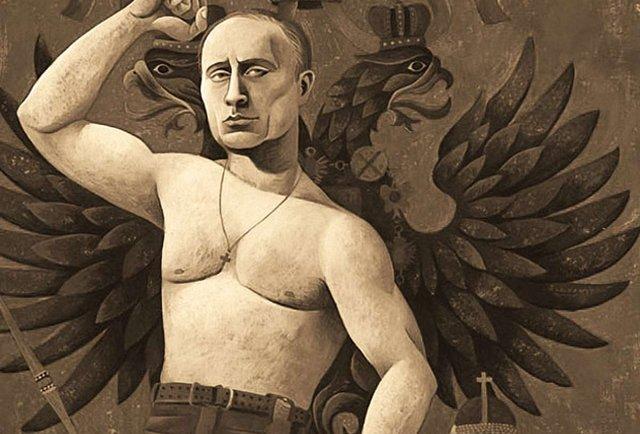 Страх, війна, імперія – архаїчна дійсність Росії