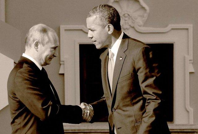 Примирення чи стримування Путіна