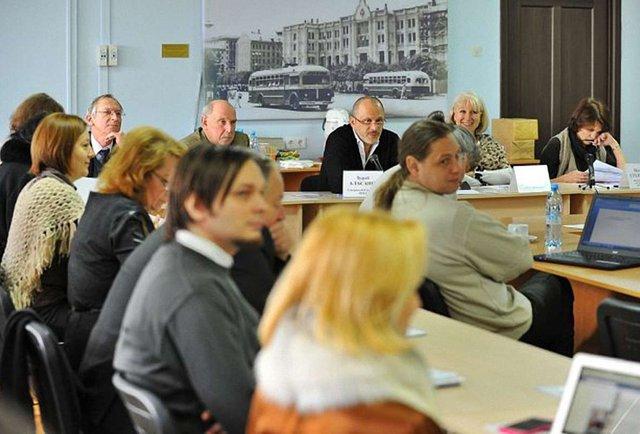 Суспільне мовлення в Україні може юридично почати роботу через 6 - 8 місяців, - Аласанія