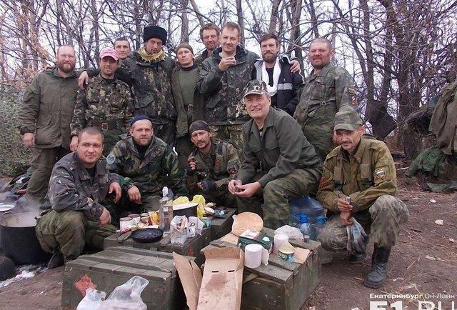 Вербувальник російських найманців зізнався, що відправляє їх на Донбас з гумконвоями РФ