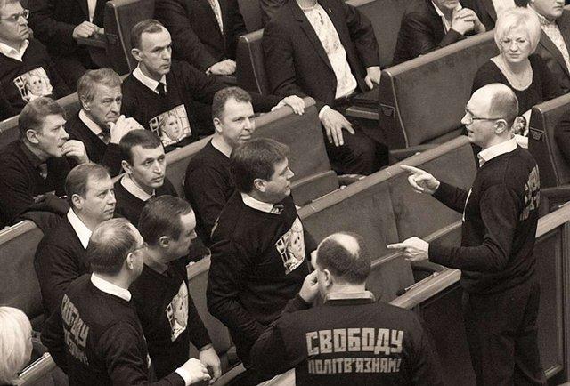 Депутатська недоторканність: скасувати не можна залишити