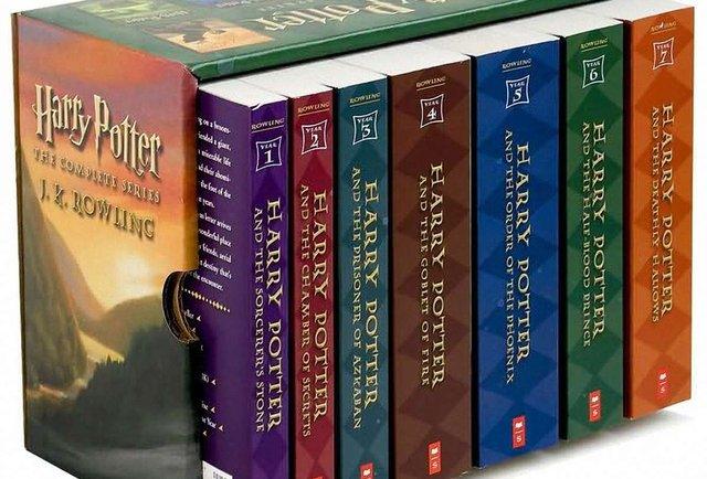 Названо 100 найкращих книг усіх часів для підлітків