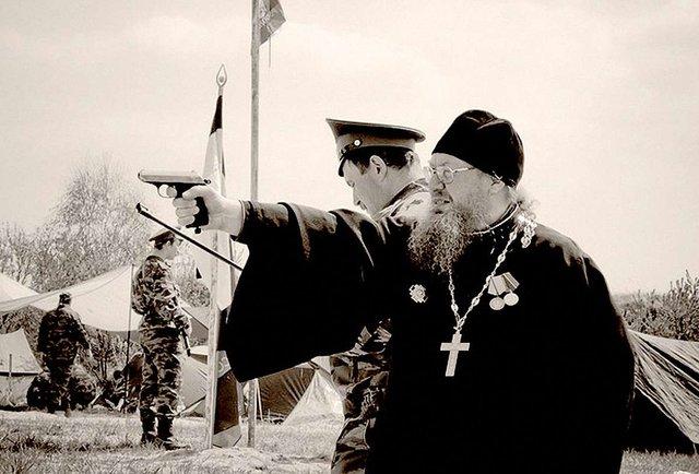 Православний тероризм